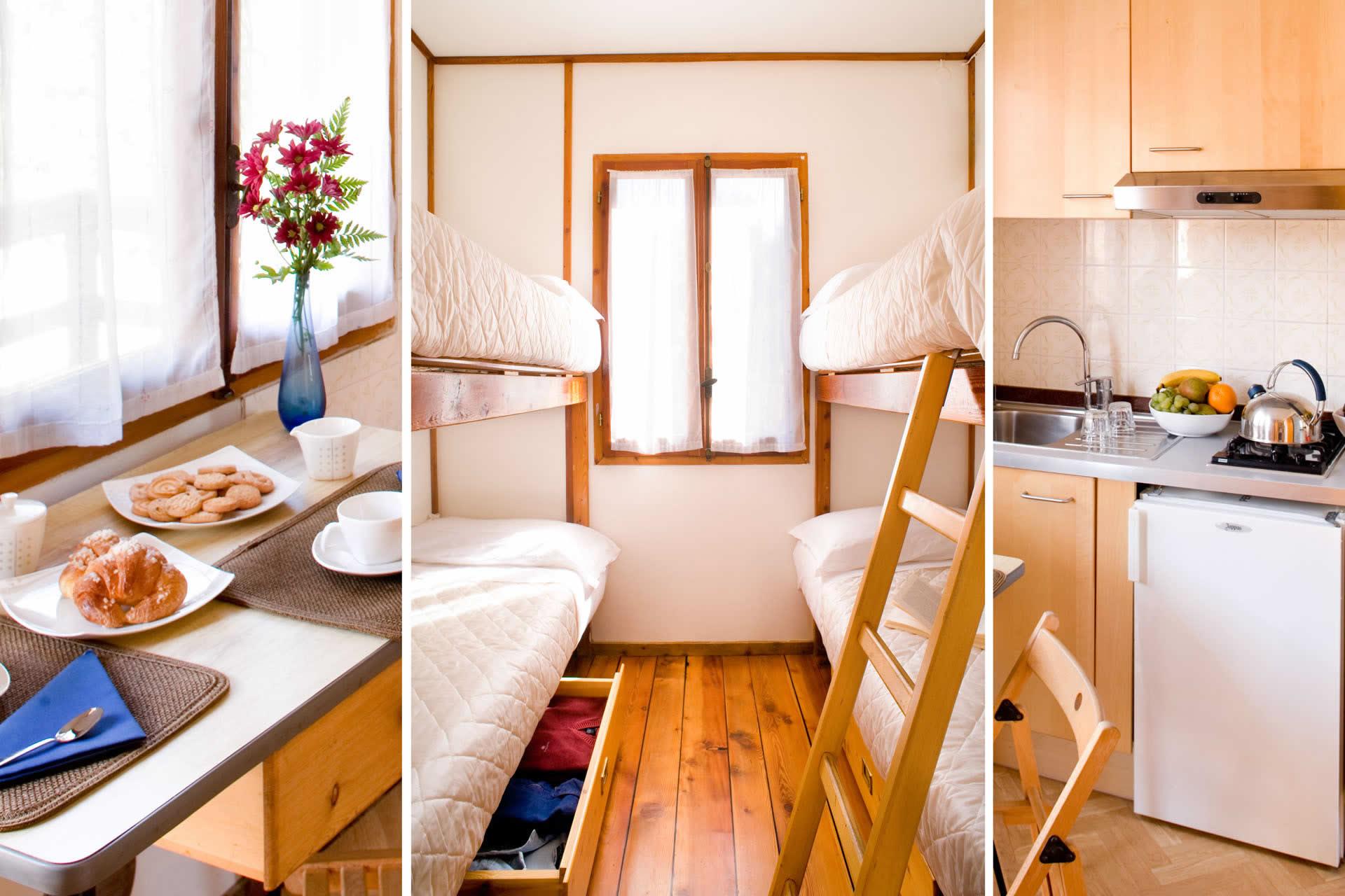 camping ligurià chalet bungalows bloemenriviera